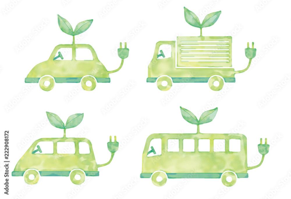 Ilustracja pojazdu <span>plik: #222908172 | autor: Chica</span>