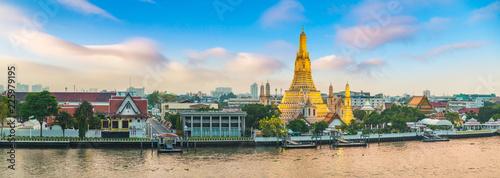 Fototapeta premium Świątynia Wat Arun w Bangkoku