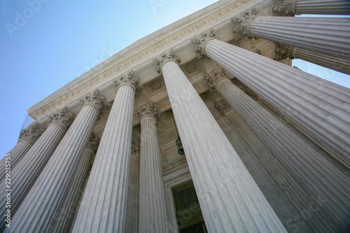 Photo US Supreme Court Building