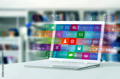 internet software and multimedia browsing