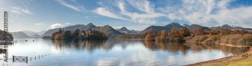 Photo Derwent Water, Cumbria