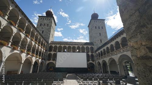 Valokuva 21.08.2017, Altstadt Brig
