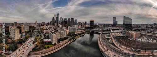 Fotografie, Obraz Philadelphia