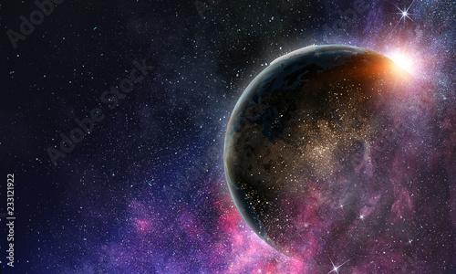 Fotografija Our unique universe