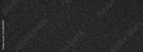 New asphalt texture background. Top view