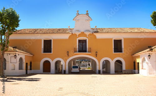 Albacete Feria in Castile La Mancha