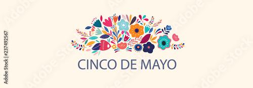 Photo Vector illustration for Mexican holiday Dia de Los Muertos