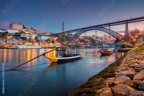 Fototapeta Porto, Portugal