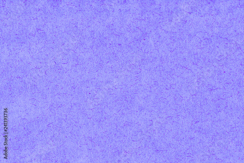 Obraz na płótnie Bright Periwinkle Color Paper Texture