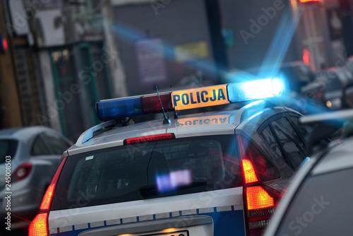 Tela Policja.