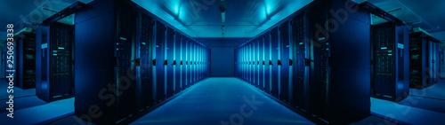 Fotografía Server room