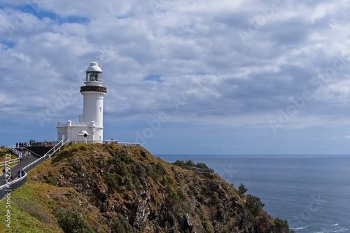 Photo Byron Bay Lighthouse