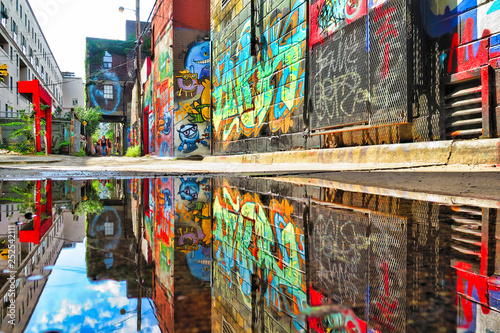 Graffistreet