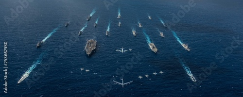 Photo US Military Might