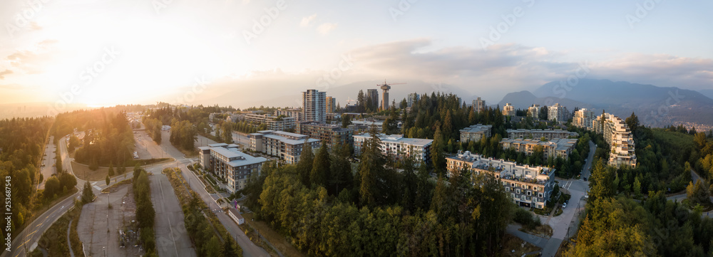 Tổng quan về đại học British Columbia