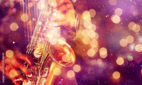 Fotografia Jazz.