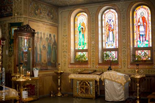 Carta da parati Orthodox church