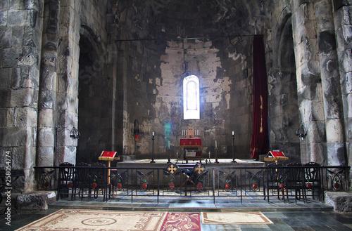 Fototapeta Tatev Monastery, Armenia, Syunik, Caucasus