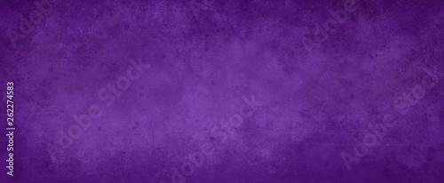 old dark royal purple vintage background with distressed grunge texture and deep color design, elegant website wall or paper illustration