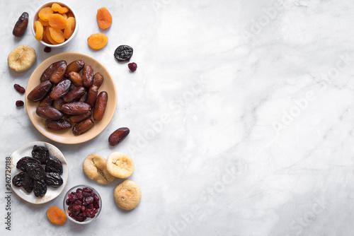 Fotografia, Obraz Dried Fruits