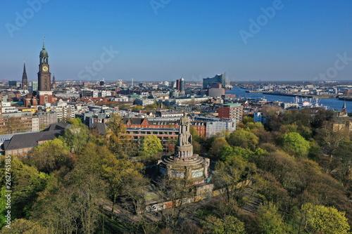 Photographie Hamburg