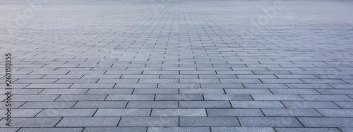 Photo Floor tiles texture