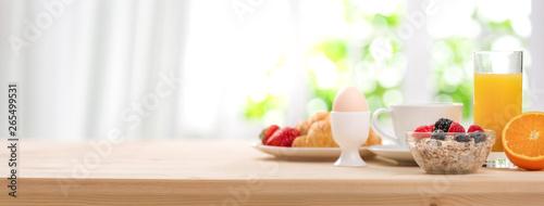 Fotografering Breakfast