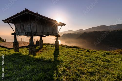 La Regalina, Cadavedo (Asturias)