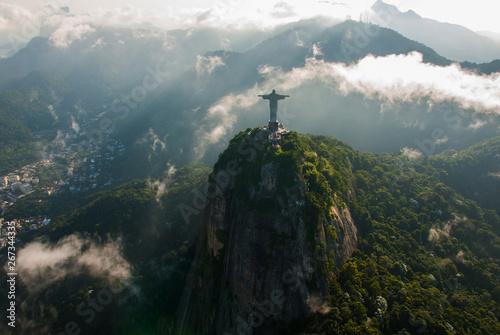 Canvas Print Rio de Janeiro, Brazil
