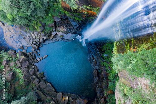 Photo Belmore Water Falls, New South Wales