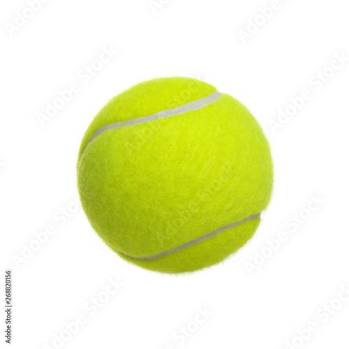 Wallpaper Mural Сlose-up of tennis ball