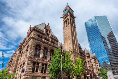 Foto Old City Hall - Toronto, Ontario, Canada