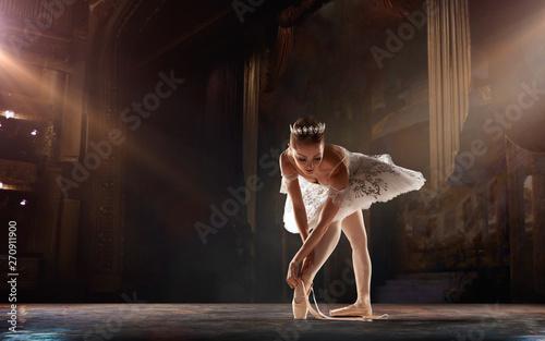 Ballet Fototapete
