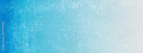 Valokuva beautiful winter ice wallpaper, blue background