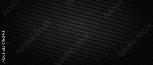 Foto Carbon fiber texture.