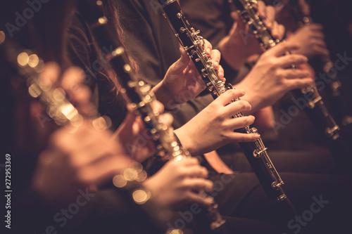 Fotografie, Obraz clarinete 2