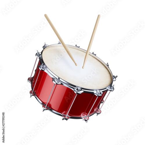 Fotografering Red drum