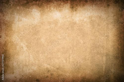 Old paper vintage texture background
