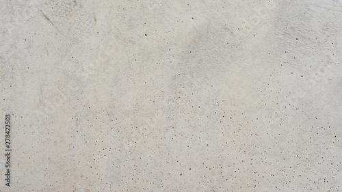 Fényképezés White wall texture background textured clear surface.