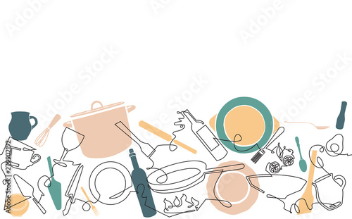 Fotografia Cooking