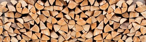 Fotografia, Obraz Firewood