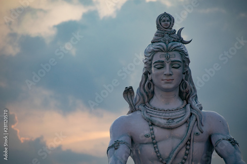 Photo Lord Shiva