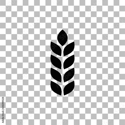 Wallpaper Mural Agriculture icon flat