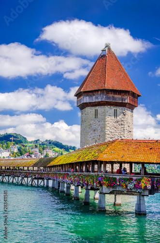 Fotografija Lucerne, Switzerland