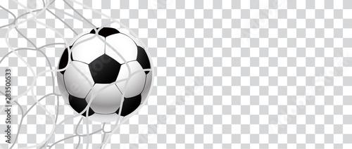 Vászonkép fussball 2020