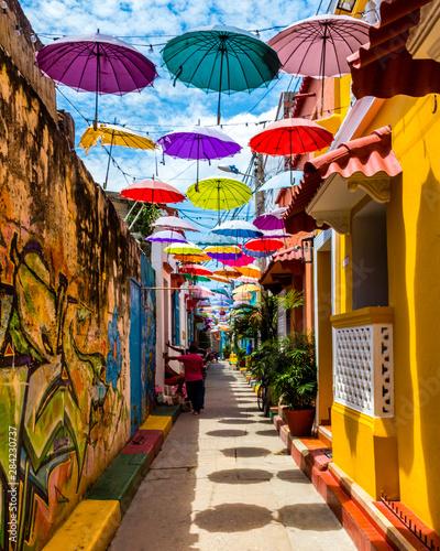 Fotografia Cartagena - Colombia