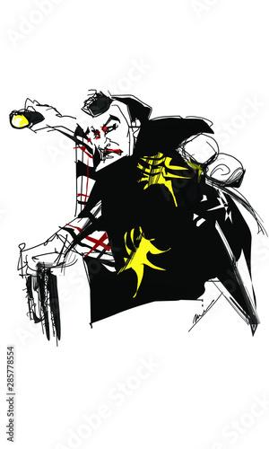 Photo 歌舞伎1