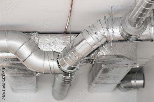 Cuadros en Lienzo air ventilation system