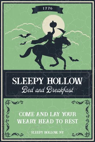 Photo Sleepy Hollow Bed and Breakfast Design