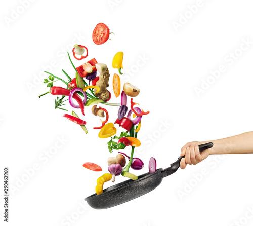 Fotografia Cooking concept